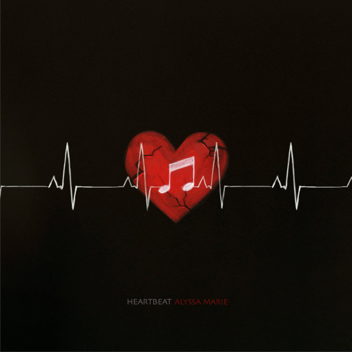 Alyssa Marie - HeartBeat